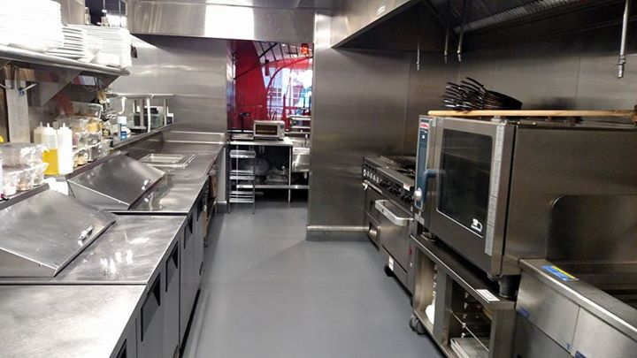 Restaurant / Bar & Grill Cleaning